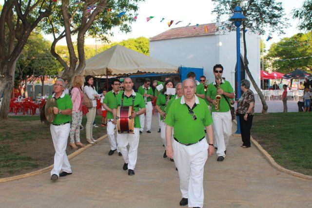 El barrio de San Isidro celebra sus fiestas patronales del 8 al 17 de mayo - 1, Foto 1