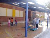 La concejalía de Igualdad trabaja con los escolares la Igualdad y la discapacidad con unas jornadas prácticas en los colegios