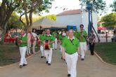 El barrio de San Isidro celebra sus fiestas patronales del 8 al 17 de mayo