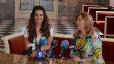 Las Salinas de San Pedro del Pinatar protagonizan el nuevo videoclip de Ruth Lorenzo