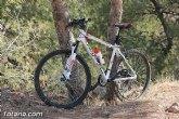 Destinan 30.000 euros de fondos europeos al fomento del cicloturismo sostenible en Sierra Espuña