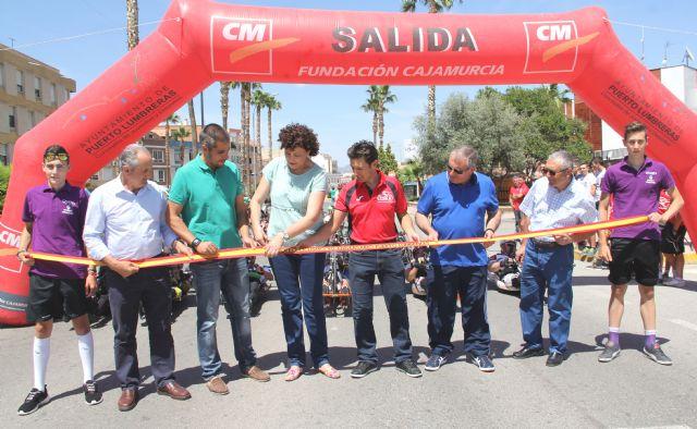 La Peña Ciclista Ginés García de Puerto Lumbreras celebra su ´40 aniversario´ con el TROFEO DE CICLISMO - 2, Foto 2