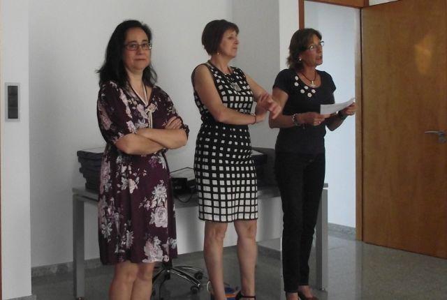 AFAMMER imparte un curso de Creación y puesta en marcha de empresas para mujeres - 1, Foto 1