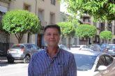Saorín: 'Somos la garantía de una gestión transparente y eficaz del Ayuntamiento'