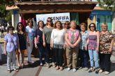 ASENFIFA Pinatar conmemora el Día Internacional de la Fibromialgia y Síndrome de la Fatiga Crónica