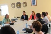 Archena ampliará los efectivos de la Guardia Civil con 5 agentes más. La Junta Local de Seguridad se reúne para las Patronales