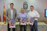 Cuatrocientos luchadores de 12 países se dan cita en Los Alcázares