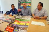 La 'IV Vuelta Ciclista Ruta de Cadetes a la Región de Murcia' se decidirá en Las Torres de Cotillas
