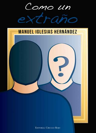 Manuel Iglesias presenta su libro Como un extraño - 1, Foto 1