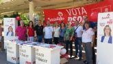 Clavero: 'En la campaña percibo que los molinenses quieren que Contreras se vaya ya al banquillo'