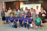 La IV Feria de Asociaciones pone en valor  la experiencia de este colectivo en el municipio