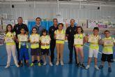 La campaña escolar de educación vial torreña concluye con la participación de 785 alumnos