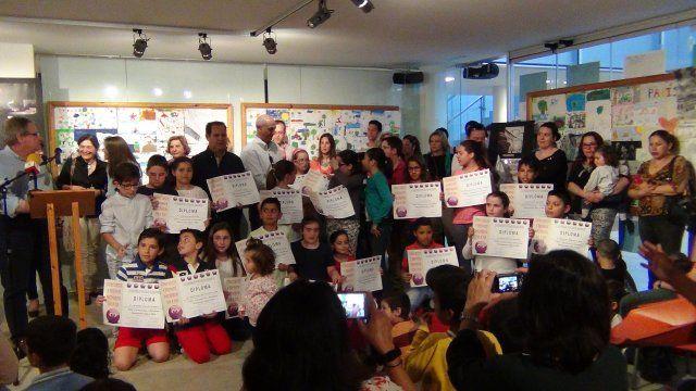 Entregados los premios de la XXV edición del concurso Mazarrón día a día - 1, Foto 1
