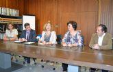 La Fundación CajaMurcia destina 3.000 euros a la financiación de la Universidad Popular