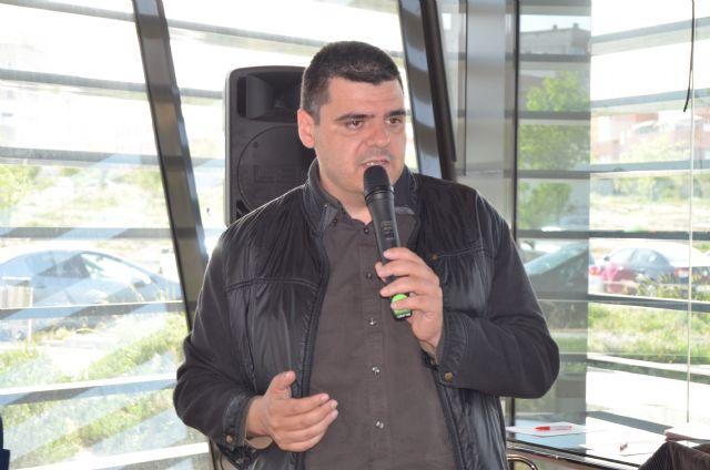Gabriel Esturillo: basta ya de violencia de genero - 1, Foto 1