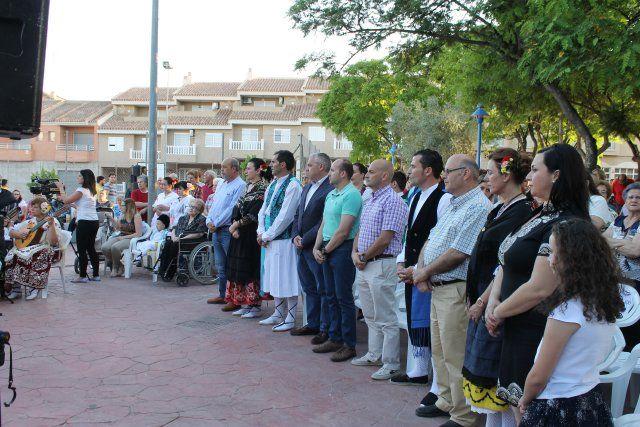 El barrio de San Isidro culmina sus fiestas con sus tradicionales actos religiosos y de convivencia - 3, Foto 3
