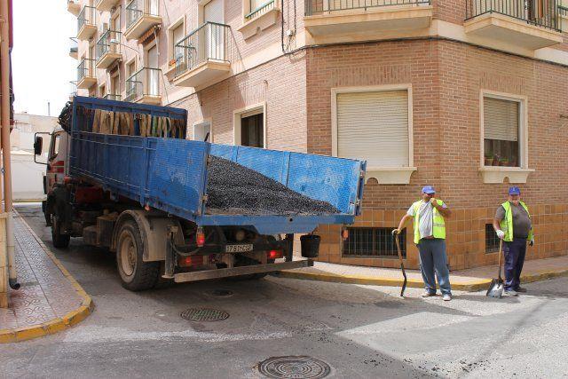 Servicios repara asfaltado y señalizaciones viarias - 1, Foto 1