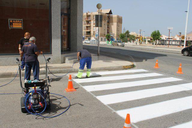 Servicios repara asfaltado y señalizaciones viarias - 2, Foto 2