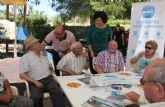 El PP de Puerto Lumbreras y el PP de Huércal-Overa organizan una jornada de convivencia con los vecinos de la pedanía de Góñar