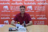 Saorín: 'IU-Verdes/Ganar Cieza garantiza una Cieza segura'