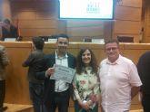 El Colegio Hernández Ardieta de Roldán premiado en el Concurso Nacional Día de Internet 2015