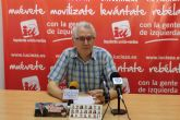 IU-Verdes/ Ganar Cieza presenta su programa electoral en la Hacienda Municipal