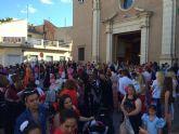 La peña 'Rincón Pulpitero' torreña disfrutó de los actos de su 'XXIII Romería Rociera'