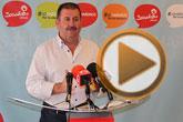 Andrés García: 'La deuda del ayuntamiento de Totana es exactamente de 149,7 millones de euros'