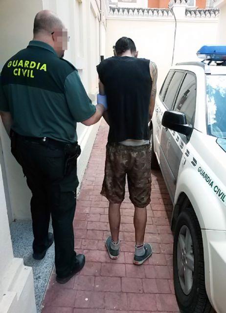 La Guardia Civil detiene a un joven por la detención ilegal de una niña en Albudeite - 1, Foto 1