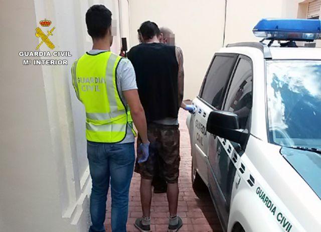 La Guardia Civil detiene a un joven por la detención ilegal de una niña en Albudeite - 2, Foto 2