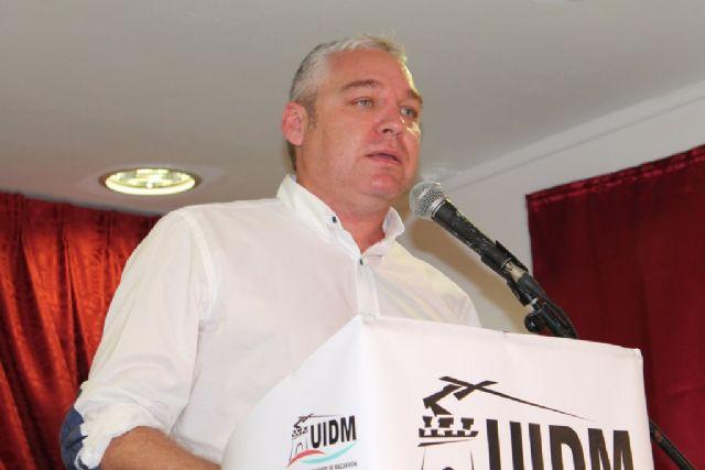 UIDM destaca la excelente labor de Juan Soler al frente de la pedanía de Leiva - 3, Foto 3