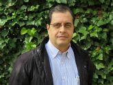 Antonio Parra Sanz presenta la novela La mano de Midas el jueves 21 de mayo en Molina de Segura