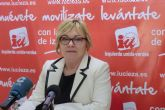 Cristina García-Vaso: 'Hay que incorporar a Cieza al proyecto de ciudades saludables'