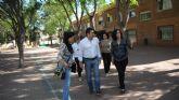 Joaquín Buendía propone que los maestros, el AMPA y los vecinos decidan el uso del aulario del colegio de Tejeras