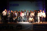 Joaquín Buendía presenta su proyecto para los próximos cuatro años en Alcantarilla