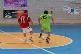 La VIII Liga Regional de fútbol sala 'Pro Salud Mental' se decide en Las Torres de Cotillas