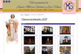 Ya puedes votar las fotos participantes en el Concurso de fotografía 2015 organizado por la Hermandad de Santa María Salomé y Ecce Homo