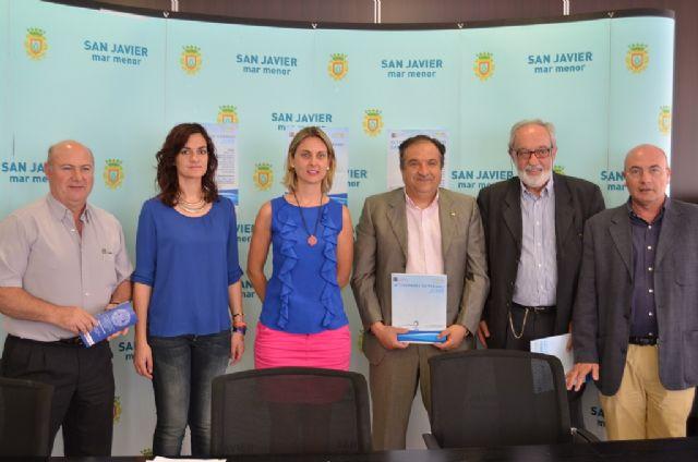 San Javier acogerá 4 cursos, 3 de ellos relacionados con el deporte, de la Universidad Internacional del Mar - 1, Foto 1