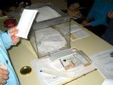 El ayuntamiento habilita un servicio de transporte gratuito a Camposol durante la jornada electoral