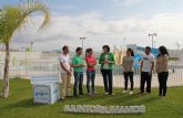 Mª Ángeles Túnez: 'Seguiremos fomentando el deporte  y ampliaremos nuestras actividades e instalaciones deportivas'