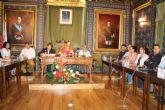 El Pleno municipal aprueba el avance de modificaci�n urban�stica en El Saladillo