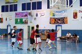 El 'Basket Las Torres' celebra un torneo de menores con cerca de 150 jugadores