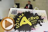 Cultura Popular presenta las actividades que se engloban en el programa de Totana Activa para el mes de junio