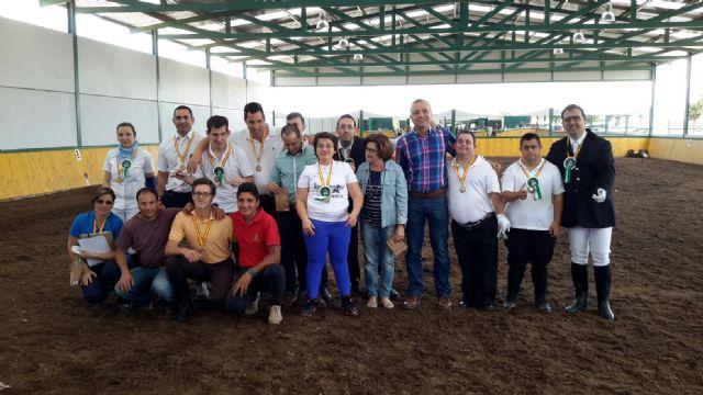 Clausura curso equitación Aidemat - 1, Foto 1