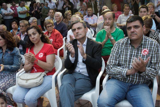 El portavoz de Hacienda del PSOE en el Congreso participa activamente en la campaña - 2, Foto 2