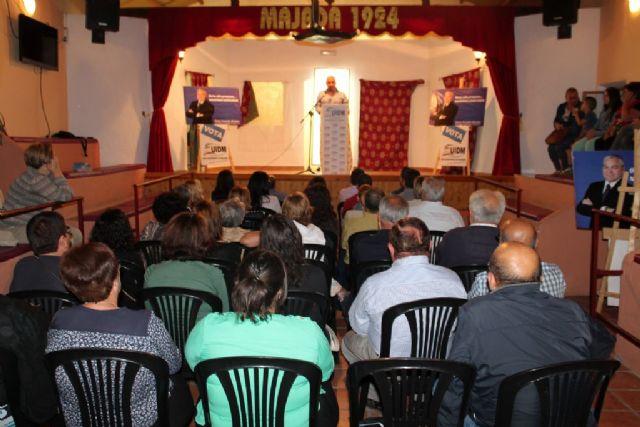 UIDM demuestra en Majada que en nuestro partido no hay colores, hay personas - 3, Foto 3