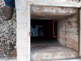 Se ejecutan las obras de impulsión del depósito de La Sierra al depósito de León