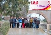 'Desarrollo Económico, Empleo, Calidad de Vida y Transparencia, son los ejes de la candidatura GANAR TOTANA con IZQUIERDA UNIDA'