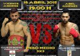 El Club Boxeo 'La Unión' denuncia la 'actitud antirreglamentaria' del Presidente de la Federación Valenciana