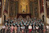 La UCAM celebra el acto de imposición de becas a sus estudiantes del Máster en Formación del Profesorado